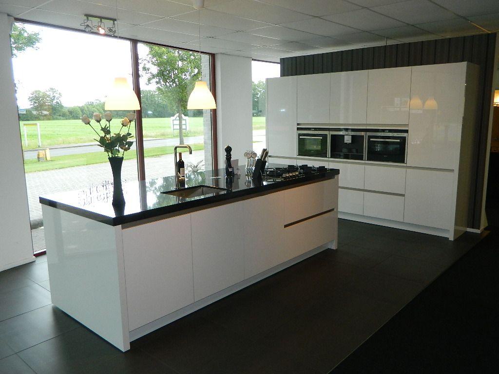 Alle showroomkeuken aanbiedingen uit nederland keukens voor zeer lage - Optimaliseren van een kleine keuken ...
