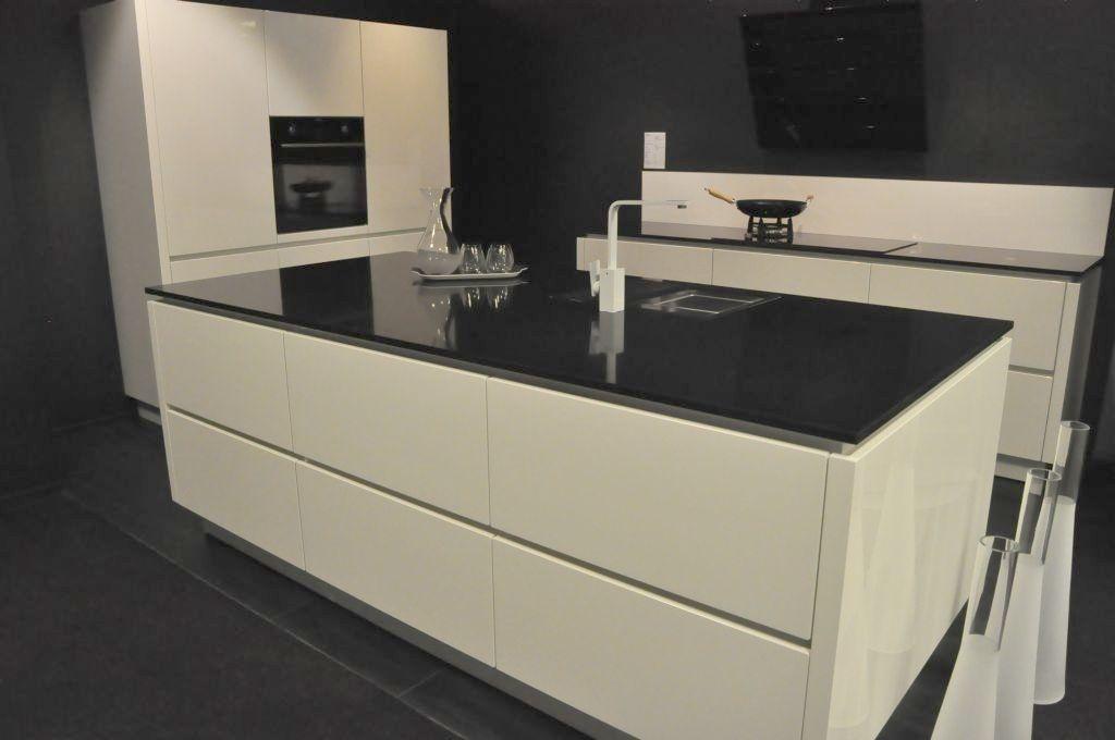Witte Keuken Met Eiland ~ ConSEnzA for .