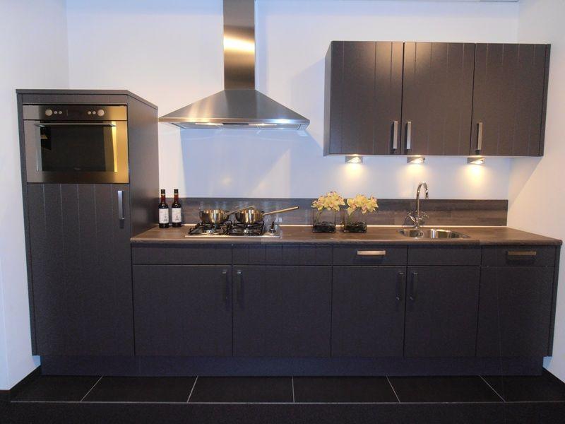 Alle showroomkeuken aanbiedingen uit for Keuken landelijk modern