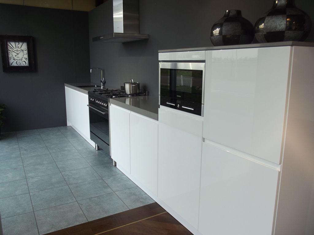 Ontwerp fornuis keuken - Ontwerp witte keukens ...