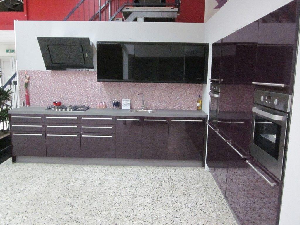 Ultra Moderne Keukens : Showroomkeukens.be alle showroomkeuken aanbiedingen uit nederland